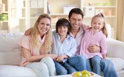 Задумайтесь, как важно защитить семью от опаснейшего заболевания — менингита.
